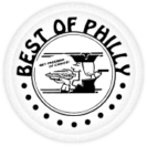 Best of Philly AZ Logo